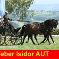 Weber Isidor AUT 8th Place CAI-A Altenfelden Golden Wheel Trophy Golden Wheel CUP